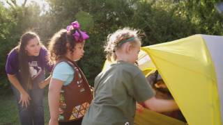 Girl Scouts of Northeast Texas - STEM Center of Excellence at Camp Whispering Cedars