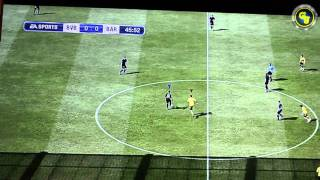 Fifa 12 Gameplay |HD| Deutsch Feat. Fr3akDeluxe