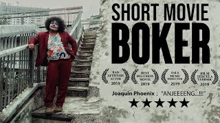 SHORT MOVIE - BOKER