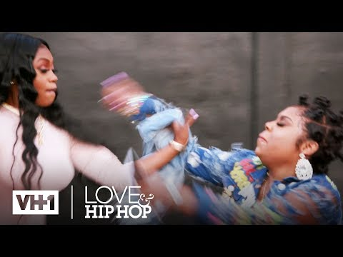 Sukihana Wants All The Smoke & Fights Nikki Natural | Love & Hip Hop: Miami