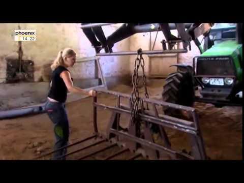 Deutsche Doku HD: Der Bauer ist eine junge Frau