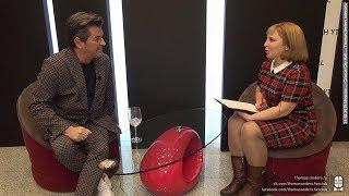31.10.2019 Москва. Интервью Томас Андерса | Moscow. Thomas Anders Interview