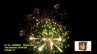 GOLDEN LEAVES GWM 6360 купить фейерверк в Киеве. SkyFire(http://skyfire-ua.com http://skyfire-ua.com/feyerverki/salyuty/GWM%206360 ВК - http://vk.com/skyfiresalut Перед Вами удивительный фейерверк GOLDEN ..., 2014-04-16T06:51:21.000Z)
