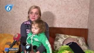 Юному горловчанину сделали операцию в Москве