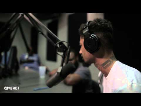 "Thumbnail: PnB Rock ""Dj Cosmic Kev Come Up Show Freestyle 2"" [Power 99]"