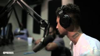 "PnB Rock ""Dj Cosmic Kev Come Up Show Freestyle 2"" [Power 99]"