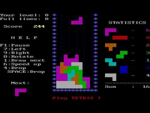 Tetris (Original)