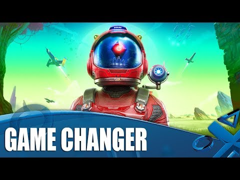 No Man's Sky Beyond - Why PS VR Is An Absolute Game Changer