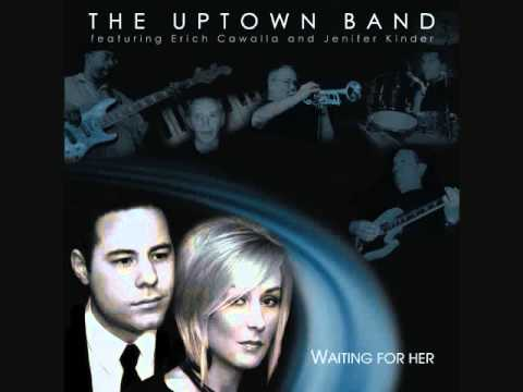 """""""Waiting for Her"""" by The Uptown Band featuring Eri..."""
