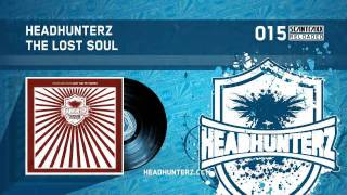 Headhunterz - The Lost Soul (HQ)