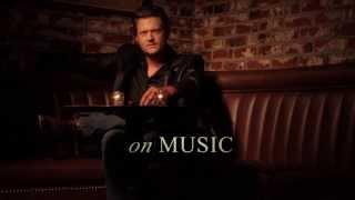 Blake Shelton on Music