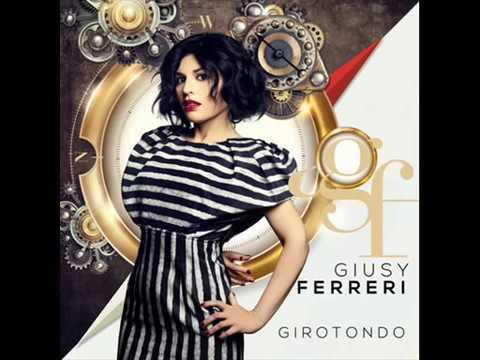 GIUSY FERRERI feat. FEDERICO ZAMPAGLIONE: L'AMORE MI PERSEGUITA