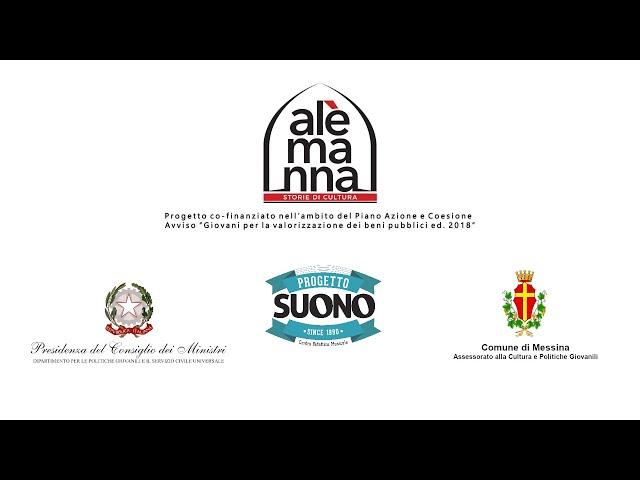 Alemanna - Storie di Cultura