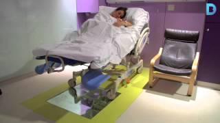 Part natural a la Maternitat: A l'hospital, com a casa