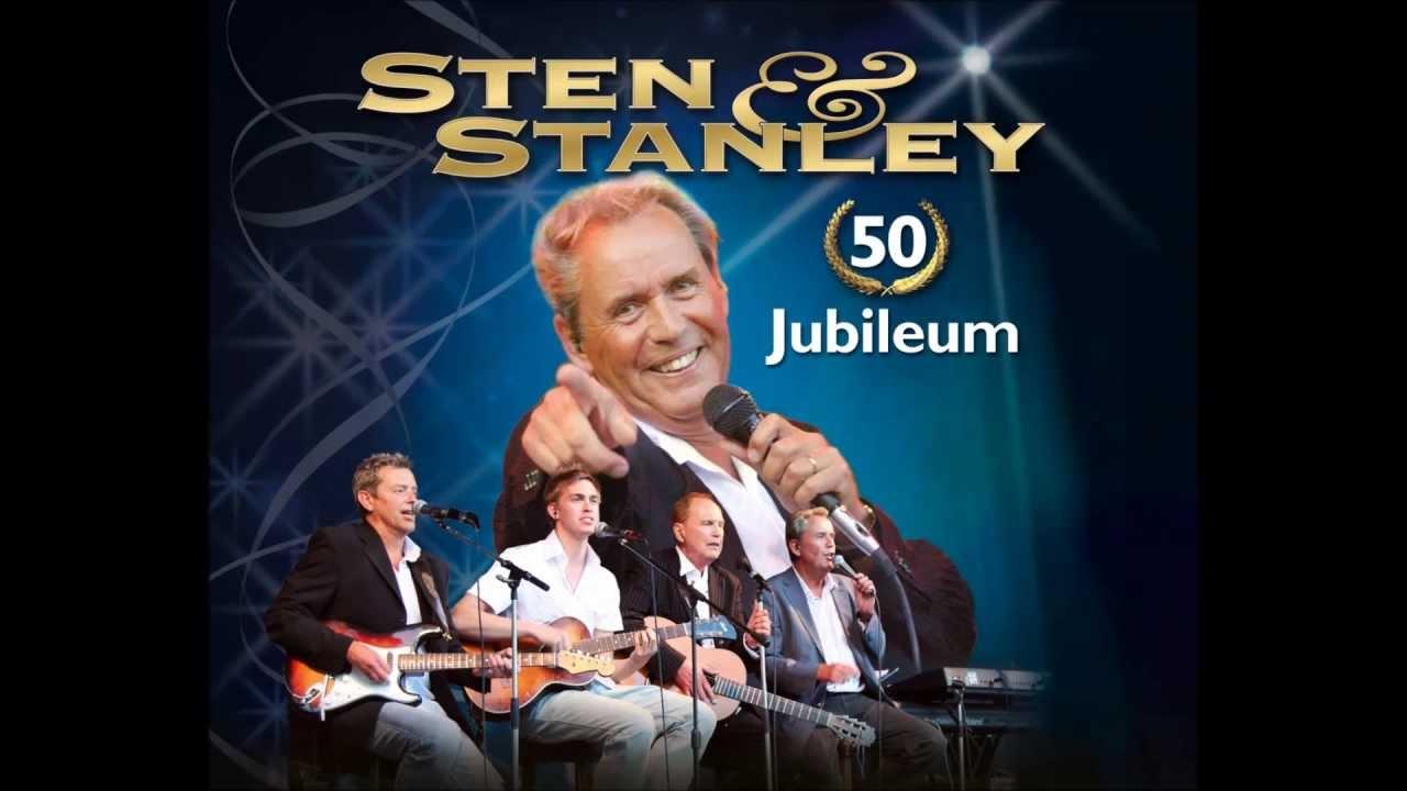 Sten Stanley Sten Stanleys Framsida