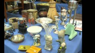 Rob Sage Auctions Pottageville June 23 2012