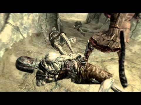 SKYRIM eps 2 – YouTube