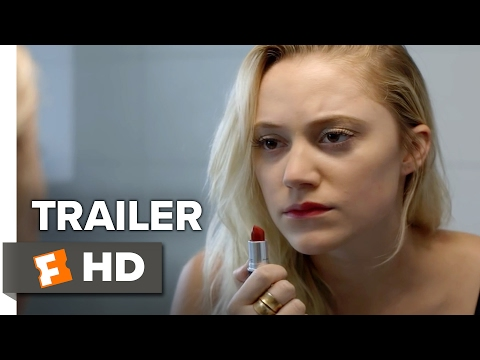 Bokeh   1 2017  Maika Monroe Movie