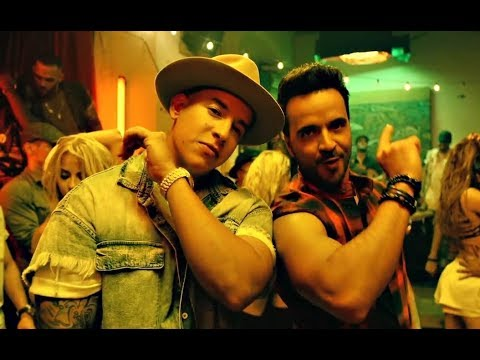[English & Spanish Lyrics] Luis Fonsi - Despacito Ft Daddy Yankee Version 2 Mp3