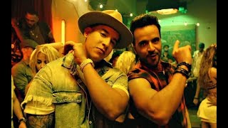 [English & Spanish Lyrics] Luis Fonsi - Despacito Ft Daddy Yankee Version 2