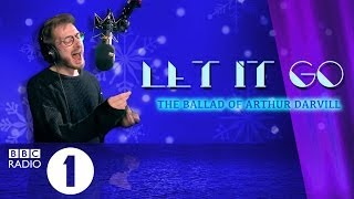 Repeat youtube video Let It Go  - The Dr Who Version by Arthur Darvill - #SurpriseKaraoke