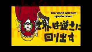Vocaloid-Miku Hatsune y Gumi Megpoid-Matryoshka (Sub. Español)