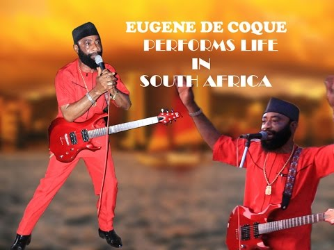 King Eugene De Coque - Peoples Club Of Nigeria - Latest 2016 Nigerian Highlife Music