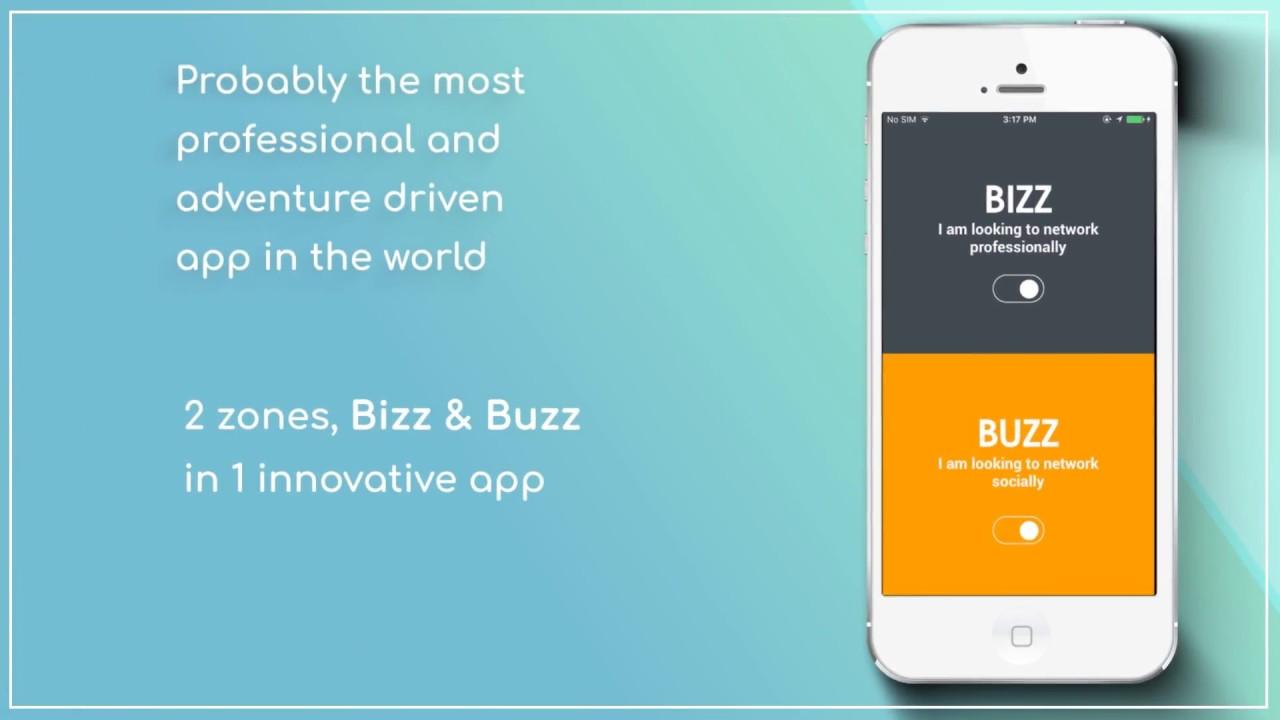 BizzBuzzBoom, THE BUSINESS APP & WORK-LIFE BALANCE APP