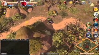 1v3 Dont chase me bro - Albion Online PvP