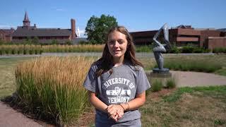 University of Vermont Tour