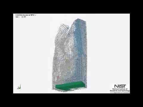 NIST WTC7 Models