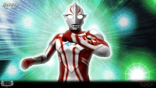 Ultraman Mebius Story Mode Hard Mode Website http://www.banpresto-g...