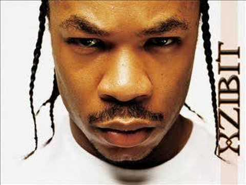 Xzibit - Get Your Walk On