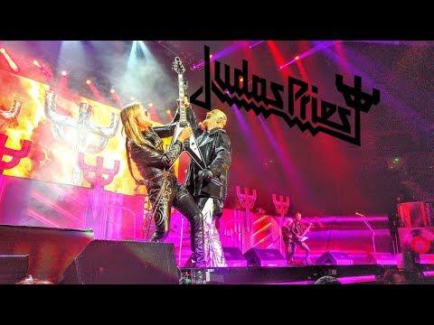 Judas Priest (Vivint Smart Home Arena, Salt Lake City, UT)