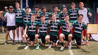 East Rugby 2k18-19 Highlights