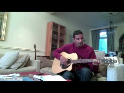 Don't Panic Guitar Lesson - Coldplay