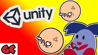 Ist UNITY eine SCHEIß Engine?!? | Kolumne