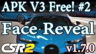 csr2 1 7 0 v3 apk leak release 2 face reveal giving ya ll the news