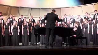 "WRHS Chorale ""That Which Remains"" - March 4, 2014"