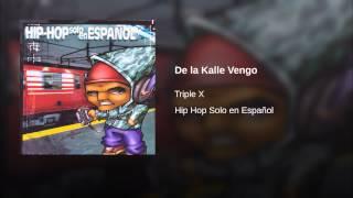 De la Kalle Vengo