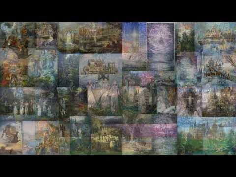 Wallpapers, обои «Гиперборейская Русь» 1080 (HD)