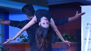TERI DEEWANI | CONTEMPORARY DUET DANCE CHOREOGRAPHY | CONTEMPORARY LIFTS
