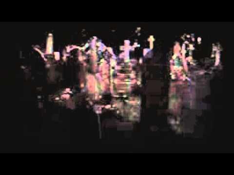 CARNIFEX Dark Days OFFICIAL LYRIC VIDEO DIE WITHOU