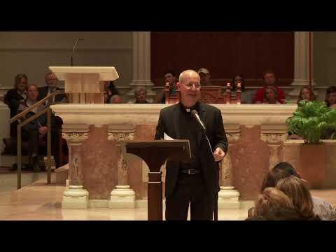 Building a Bridge: Catholic Church and LGBT Community