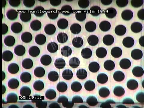 The science of atomic power, 1950's -- Film 1894