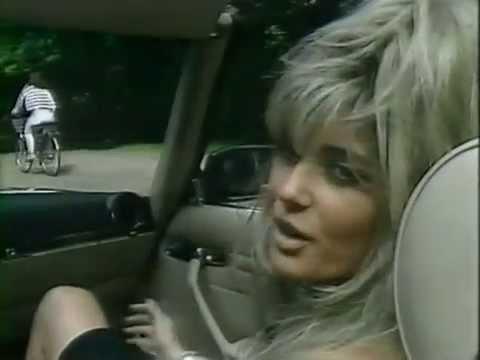 Mandy Smith - I Just Can't Wait (Swedish TV 1987)
