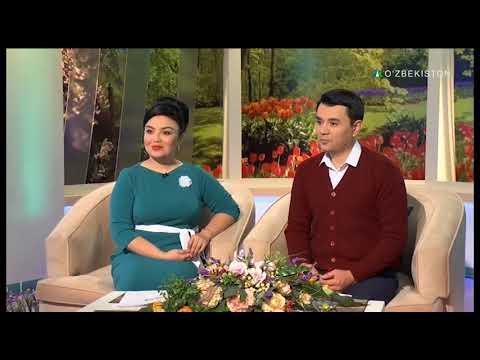 Uzbek - about solar energy potential in Uzbekistan
