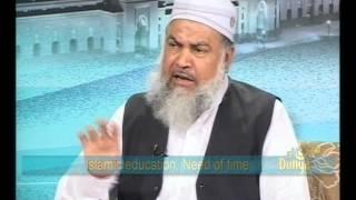 Interview Writer of Tahleem Balgan With Thair Ashrfi Alama & Mohammed Siddiq Awan