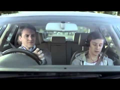 Funny comercial AAMI INSURANCE australia rx7 rotary nice car mate