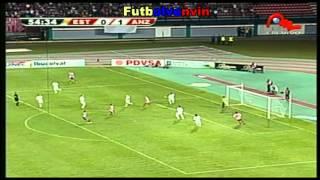 Final Copa Venezuela 2012. Estudiantes de Merida FC - Deportivo Anzoategui